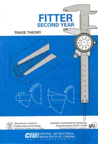 fitter trade theory book pdf in english free download
