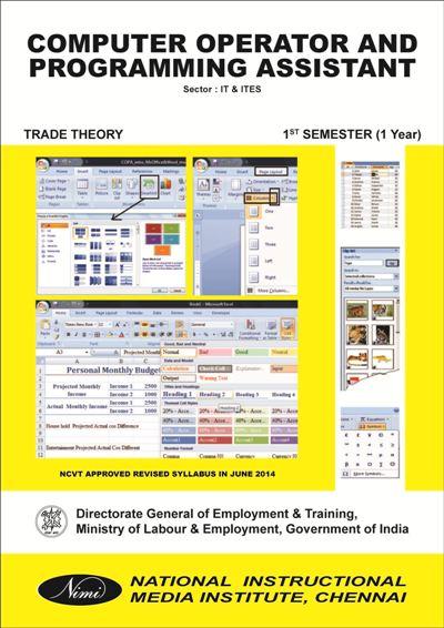Iti book pdf copa ITI COPA