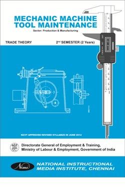 Mechanical Maintenance Book
