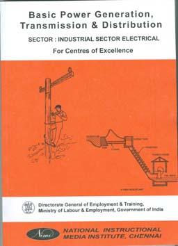 Power System Generation Transmission and Distribution - EEENotes2U